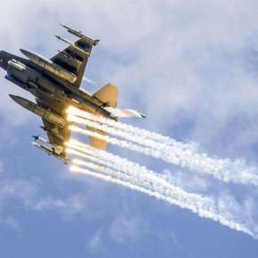 Έφαγαν «ξύλο» οι Τούρκοι από την ΠΑ: Βίντεο ντοκουμέντο με σκληρή αερομαχία πάνω από τιςΟινούσσες
