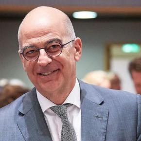 Στις Βρυξέλλες αύριο ο Ν. Δένδιας, για το Συμβούλιο Εξωτερικών Υποθέσεων – Στην ατζέντα η υπογραφή του Μνημονίου μεταξύ Λιβύης καιΤουρκίας