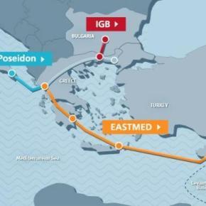Διχοτόμηση της Α. Μεσογείου από την Άγκυρα – Προωθείται συμφωνία για ΑΟΖ Τουρκίας-Ισραήλ – Απόπειρα διάσπασης τηςτριμερούς