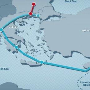 Άγκυρα: «Θα χρησιμοποιήσουμε «σκληρές» δυνάμεις κατά Ελλάδας-Κύπρου-Ισραήλ &EastMed»!