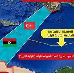 Τουρκικά ΜΜΕ: «Πανικόβλητη η Ελλάδα με τησυμφωνία»