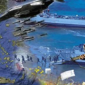 Τα 8 μέτρα που προτείνει ένας Υποστράτηγος ενόψει ελληνοτουρκικήςκρίσης