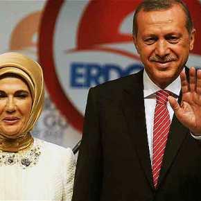 Η ελληνική συνωμοσία δολοφονίας του Ερντογάν με αρχαίοβασανιστήριο
