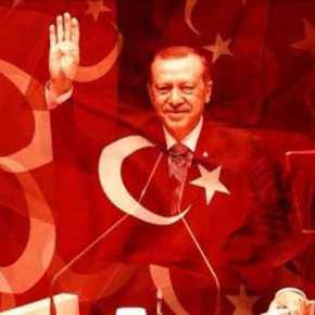 """""""Σκοτεινό το μέλλον της Τουρκίας στη δεκαετία που έρχεται! Ανέχεια και κίνδυνοι από την αλαζονείαΕρντογάν"""