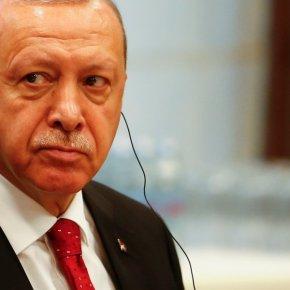 Ρ.Τ.Ερντογάν: «Η Τουρκία δεν πρόκειται να υποχωρήσει στο θέμα της συμφωνίας της με τη Λιβύη» – Ώρα να μιλήσουν ταόπλα