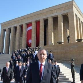 Προκαλεί η Τουρκία: «Δεν μπορείς να φρουρείς το εθνικό σου συμφέρον αυτοπεριορισμένος στα σύνορασου»