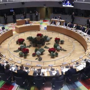 Ηχηρό «χαστούκι» στην Τουρκία: Η Ευρωπαϊκή Ένωση χαρακτήρισε «παράνομη» τη συμφωνία με τηΛιβύη
