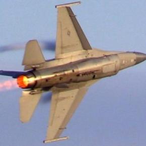 Αύριο στην ΕΑΒ το πρώτο προς αναβάθμιση F-16 – Ταπαράδοξα…