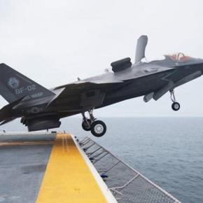 «Τιμωρώντας την Τουρκία»: Οριστικό μπλόκο των ΗΠΑ σταF-35