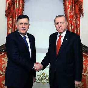 Η Βουλή της Λιβύης απέρριψε την συμφωνία με την Τουρκία… Την έπαθε οΤαγίπ