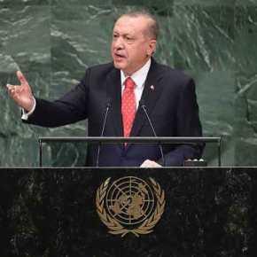Απειλεί ο Ερντογάν: Η Ελλάδα θα πληρώσει για τις πράξειςτης