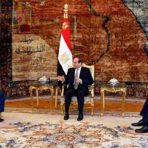 «Πόρτα» της Αλγερίας στον Ερντογάν: «Δεν στηρίζουμε τις τουρκικές ενέργειες στηΛιβύη»