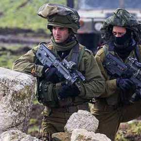 Το Ισραήλ εγγυάται την ασφάλεια της Κύπρου: «Βροχή» οι ασκήσεις-απάντηση στις τουρκικέςαπειλές