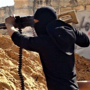 – Λιβύη: Αναχαιτίστηκε η επίθεση του Χ.Χαφτάρ στην Τρίπολη – Η τουρκική αερογέφυρα ανέτρεψε τηνκατάσταση