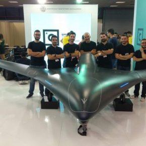 """Ελληνικά drones από Θεσσαλονίκη: Η """"αεροδυναμική"""" ομάδα που τα φτιάχνει στοΑΠΘ"""
