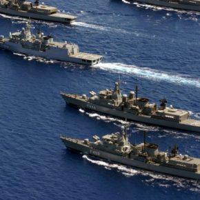 Πολεμικό Ναυτικό: Οι απαιτήσεις για τις νέες φρεγάτες και οι υπάρχουσεςπροσφορές…