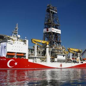 Η Τουρκία σχεδιάζει να στείλει ερευνητικό σκάφος στηνΚρήτη