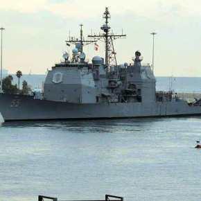 «Ναυμαχία» ΗΠΑ-Γαλλίας: Σενάρια για παραχώρηση των καταδρομικών κλάσης Ticoderoga στοΠΝ