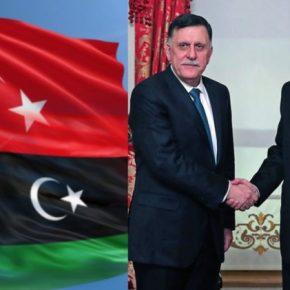 «Ρεσιτάλ» προκλητικότητας από Τούρκο αξιωματούχο: «Κύπρος-Αίγυπτος-Ελλάδα να διαπραγμετευτούν» – «Θα λάβουμεμέτρα»