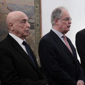 Πρόεδρος Λιβυκής Βουλής: Θα αντισταθούμε ενάντια στην «παράνομη»συμφωνία