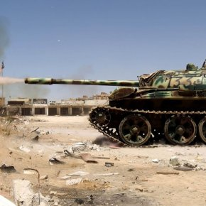 Oι δυνάμεις του Χ.Χάφταρ μεταφέρουν Scud-B στα περίχωρα της Τρίπολης: Ετοιμάζονται να «ισοπεδώσουν» τοκαθεστώς