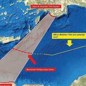 «Η συμφωνία Τουρκίας – Λιβύης είναιάκυρη»