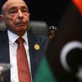 ΕΚΤΑΚΤΟ: Η Βουλή της Λιβύης «ακυρώνει» τη συμφωνίαΣάρατζ-Ερντογάν