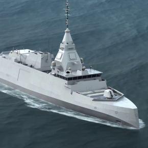 Γαλλικές «πλάτες» στην ελληνική αμυντική βιομηχανία: Οκτώ εταιρείες στην παγκόσμια αλυσίδα εφοδιασμού της NavalGroup