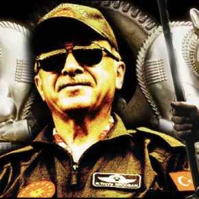"""""""Ο νόμος στη Μεσόγειο είμαι εγώ"""" λέει ο Ερντογάν! Έχει πάρει το """"πράσινο φως"""" από τουςισχυρούς;"""