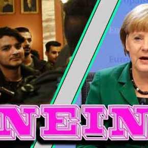 «Πόρτα» της Γερμανίας σε Ελλάδα για ασυνόδευτους ανήλικους αλλοδαπούς: «Όσους πήραμε…πήραμε»!