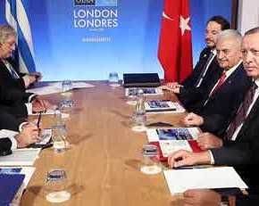 Κρίσιμες αποφάσεις καλείται να λάβει το Εθνικό Συμβούλιο Εξωτερικής Πολιτικής: Αντεπίθεση με επιστολές από τηνΑθήνα