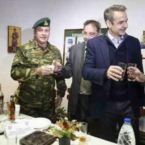 Γιατί η Αθήνα φοβάται να καθορίσει ΑΟΖ με την Κύπρο – Συμφωνία μεΑίγυπτο-Ιταλία