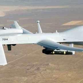 Ελληνική απάντηση στα τουρκικά drones – Εντυπωσιακές εικόνες από δοκιμές στο αεροδρόμιο τηςΛάρισας