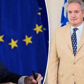 ΑΠΟΚΑΛΥΨΗ – Αυτοεξευτελισμός Έλληνα πρέσβη από Ευρωπαίοπρωθυπουργό!
