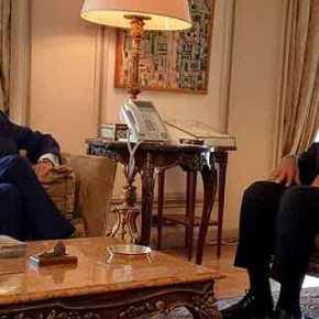 ΕΚΤΑΚΤΟ! Ελλάδα και Αίγυπτος συμφώνησαν για τον καθορισμό της ΑΟΖ των δύοχωρών