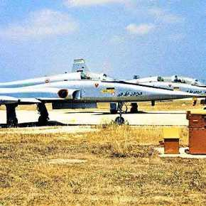 1969: Όταν η Ελλάδα υπέγραφε συμφωνία στρατιωτικής συνεργασίας με την Λιβύη και ανασυγκροτούσε την αεροπορίατης