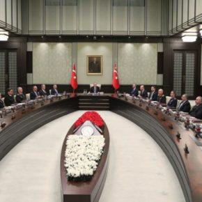 """Βρώμικη επίθεση Άγκυρας εναντίον Μητσοτάκη: Ενοχλήθηκαν από το 'ΕγκλημαΓενοκτονίας"""""""
