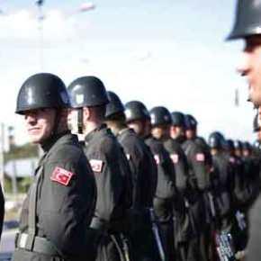 Η Τουρκία ετοιμάζεται να στείλει στρατό στη Λιβύη- Επικυρώνεται η στρατιωτικήσυμφωνία