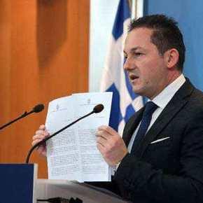Στείλαμε επιστολές στον ΟΗΕ για την Τουρκία αλλά ας στείλουμε και το μήνυμα που πρέπει στηνΆγκυρα