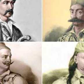 Ο άνθρωπος που «αιχμαλώτισε» τους ήρωες της ΕλληνικήςΕπανάστασης!