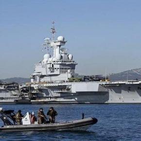 Εξοπλιστική αναβάθμιση μέσω Γαλλίας: Έρχεται γαλλικό θωρακισμένο Griffon VBMR για τις ΕΔ – Το Παρίσι ετοιμάζει ναυτική δύναμη στηνΑ.Μεσόγειο
