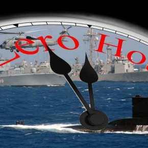 Το ΠΝ στέλνει μονάδες επιφανείας στην Κρήτη: Άμεση απάντηση στις τουρκικέςπροκλήσεις