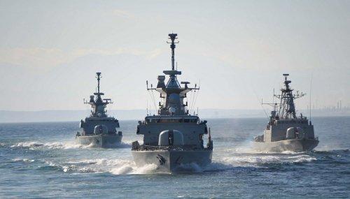Αποτέλεσμα εικόνας για Το σχέδιο της Αθήνας σε περίπτωση πρόκλησης: Καταβύθιση τουρκικού πλοίου εάν κινηθεί στην ελληνική υφαλοκρηπίδα νότια της Κρήτης…