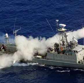 Η Γαλλία στέλνει ερευνητικό πλοίο νότια της Κρήτης: Το ΠΝ ετοιμάζεται να υπερασπιστεί την ελληνικήυφαλοκρηπίδα
