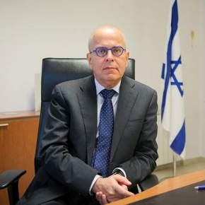 O Πρέσβης του Ισραήλ «φρενάρει» την Τουρκία: «Δεν θα ρωτήσουμε για τα δικά μας κοιτάσματα» – Καταδίκασε το μνημόνιο Άγκυρας-Τρίπολης