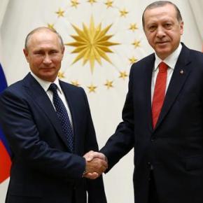 Μόσχα: «Συμφωνήσαμε με την Αγκυρα να συνεργαστούμε στενά για τηνΛιβύη»…