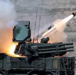 Λιβύη – Εθνικός Στρατός: TOR-M1 και Pantsir περιμένουν τα τουρκικάUAV