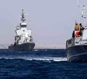 Ισραηλινή άσκηση στην Αν.Μεσόγειο μετά την εκδίωξη του «Bat Galim» από το τουρκικόΝαυτικό