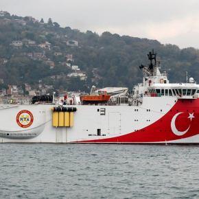 Ετοιμάζεται για νέες αποστολές το Oruç Reis: H Άγκυρα θέλει να «τρυπήσει» στην ελληνική υφαλοκρηπίδα – Επιβάλλουντετελεσμένα