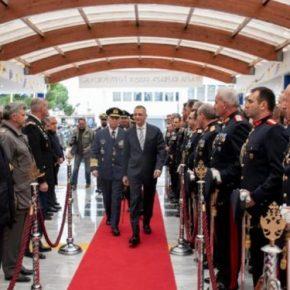 Στεφανής στη Γιορτή του Πυροβολικού: Κομβικός πυλώνας εθνικής ισχύος οι ΕΔ[pics]